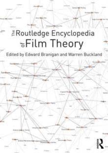 The Routledge Encyclopedia of Film Theory, Paperback Book