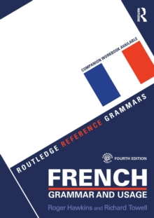 French Grammar and Usage, Paperback Book