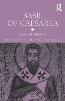 Basil of Caesarea, Paperback Book