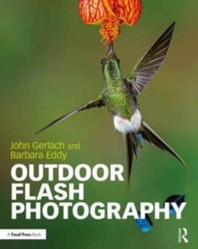 Outdoor Flash Photography, Paperback / softback Book