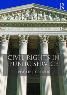 Civil Rights in Public Service, Paperback / softback Book