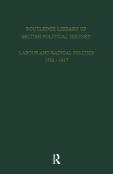 English Radicalism (1935-1961) : Volume 2, Paperback / softback Book