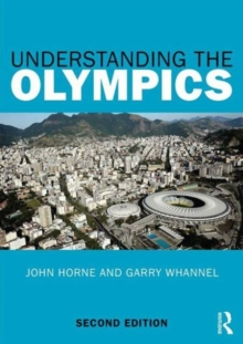 Understanding the Olympics, Paperback / softback Book