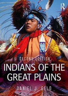 Indians of the Great Plains, Paperback / softback Book