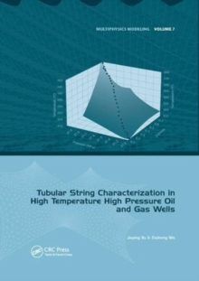 Tubular String Characterization in High Temperature High Pressure Oil and Gas Wells, Paperback / softback Book