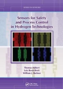 Sensors for Safety and Process Control in Hydrogen Technologies, Paperback Book