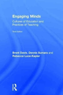 Engaging Minds : Cultures of Education and Practices of Teaching, Hardback Book