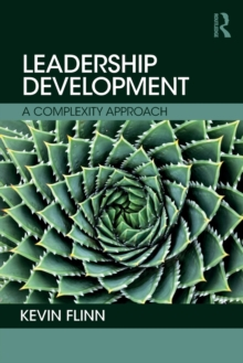 Leadership Development : A Complexity Approach, Paperback / softback Book