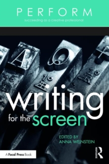 Writing for the Screen, Paperback / softback Book