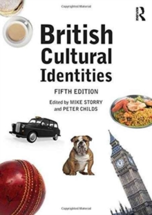 British Cultural Identities, Paperback Book