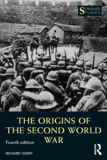 The Origins of the Second World War, Paperback Book