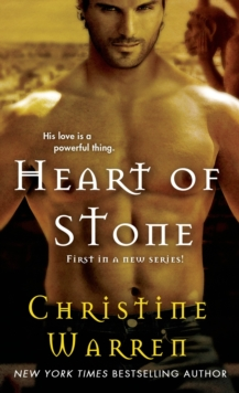 Heart of Stone, Paperback / softback Book