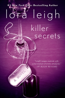 Killer Secrets, Paperback / softback Book