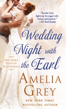 Wedding Night with the Earl, Paperback / softback Book