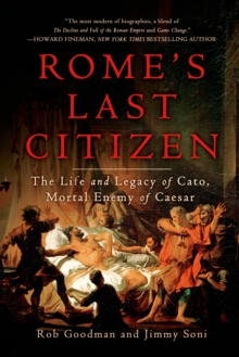 Rome's Last Citizen, Paperback / softback Book