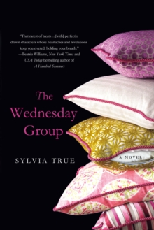The Wednesday Group, Hardback Book