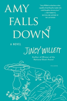 Amy Falls Down, Paperback / softback Book