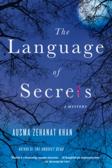 The Language of Secrets, Paperback / softback Book