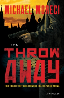 The Throwaway, Hardback Book