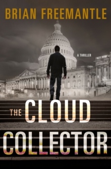 The Cloud Collector, Hardback Book