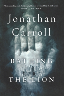 Bathing the Lion, Paperback / softback Book