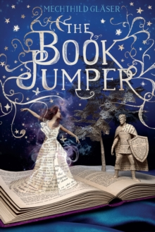 The Book Jumper, Hardback Book