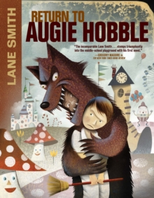 Return to Augie Hobble, Paperback / softback Book
