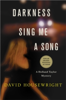 Darkness, Sing Me a Song, Hardback Book