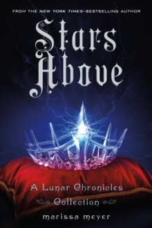 Stars Above, Paperback Book