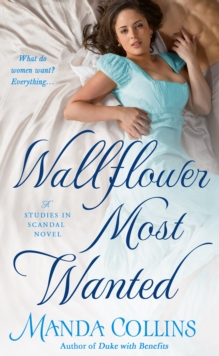 Wallflower Most Wanted, Paperback Book