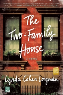 The Two-Family House : A Novel, Paperback / softback Book