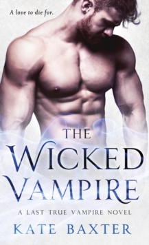 The Wicked Vampire, Paperback Book