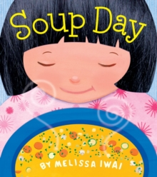 Soup Day, Board book Book