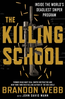 KILLING SCHOOL THE, Hardback Book