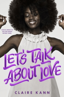 Let's Talk About Love, Hardback Book