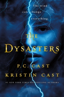 The Dysasters, Hardback Book