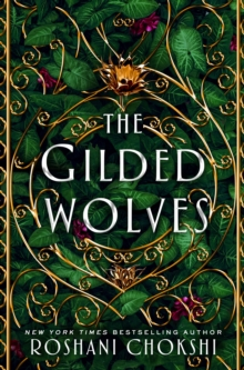 The Gilded Wolves : A Novel, Hardback Book