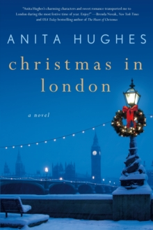 Christmas in London : A Novel, Paperback Book