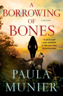 A Borrowing of Bones, Hardback Book
