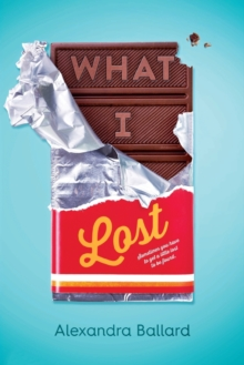 What I Lost, Paperback / softback Book