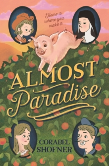 Almost Paradise, Paperback Book