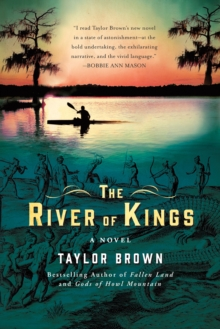 The River of Kings, Paperback / softback Book