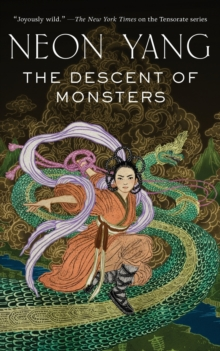 The Descent of Monsters, Paperback / softback Book