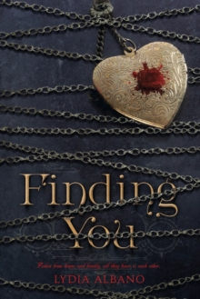 Finding You, Paperback / softback Book