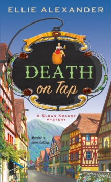 Death on Tap : A Mystery, Paperback / softback Book