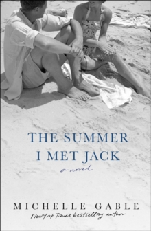 The Summer I Met Jack, Paperback Book
