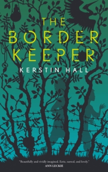 The Border Keeper, Paperback / softback Book