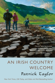 An Irish Country Welcome, Hardback Book