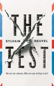 The Test, Paperback / softback Book