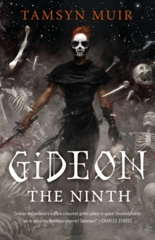 Gideon the Ninth, Hardback Book
